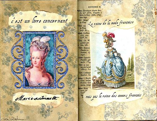 Antoinette (2008)