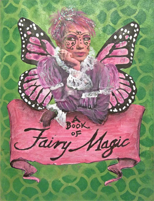 A Book of Fairy Magic
