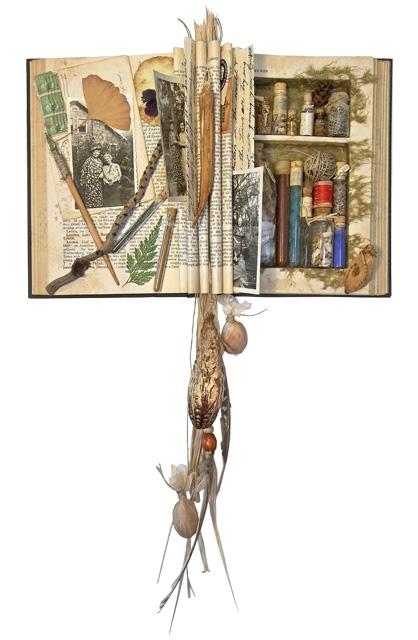 Garden Magic Book