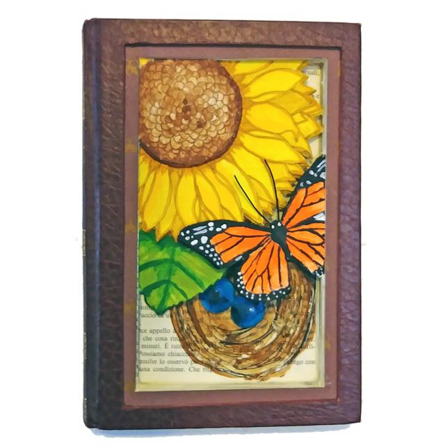 Sunflower Book